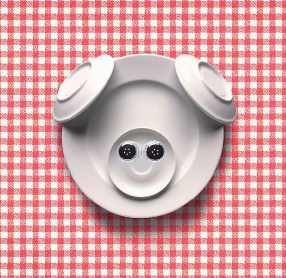 Dishes Jean Francois De Witte 8