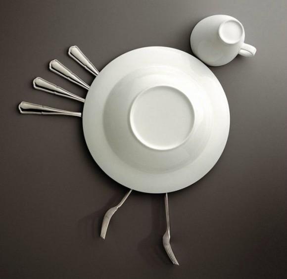 Dishes Jean Francois De Witte 9