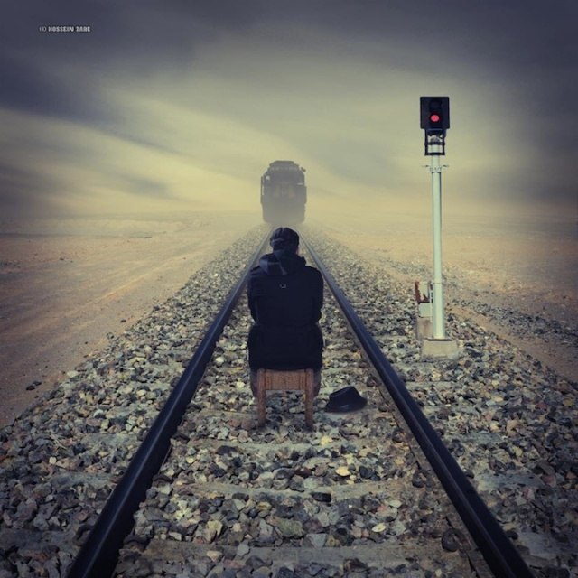 surreal photo hossein zare 10