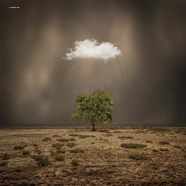 surreal photo hossein zare 4