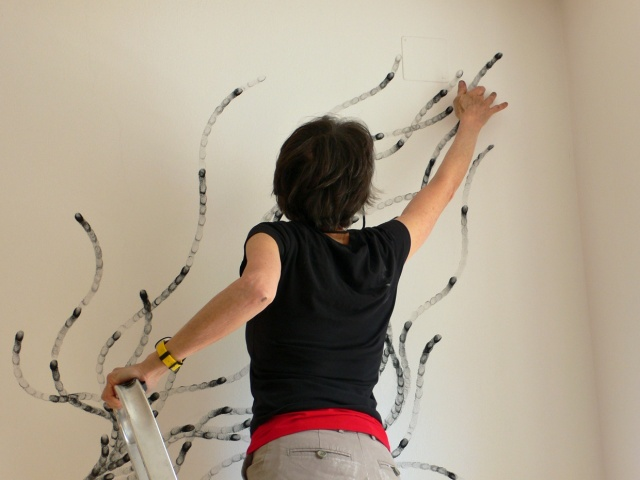 Wall Fingerings Judith Braun 4
