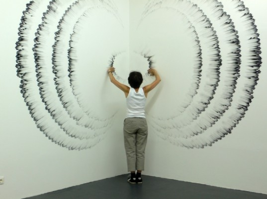 Wall Fingerings Judith Braun 81