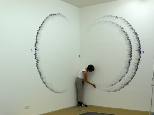 Wall Fingerings Judith Braun 82