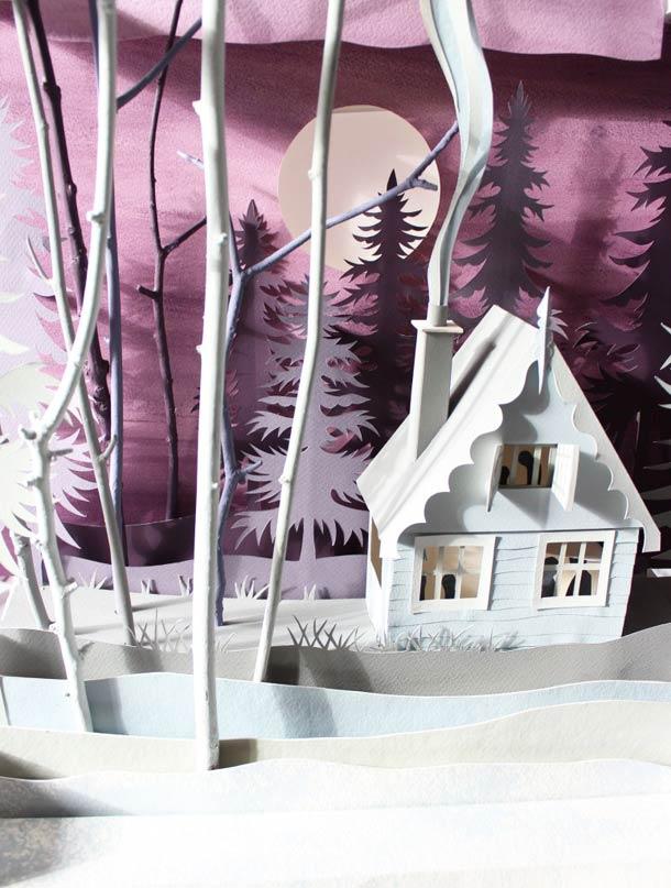 Paper Creations HELEN MUSSELWHITE 11