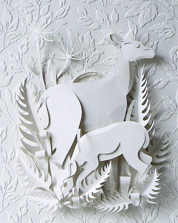 Paper Creations HELEN MUSSELWHITE 12