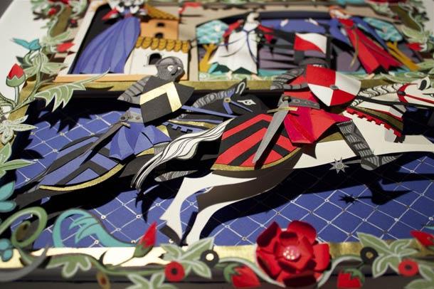 Paper Creations HELEN MUSSELWHITE 16