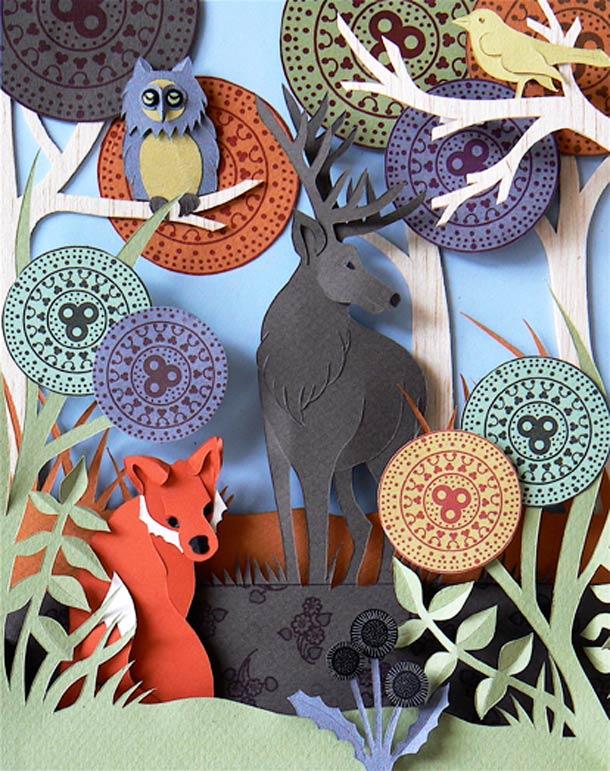 Paper Creations HELEN MUSSELWHITE 17
