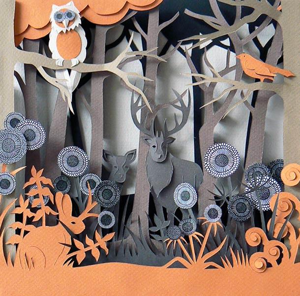 Paper Creations HELEN MUSSELWHITE 3
