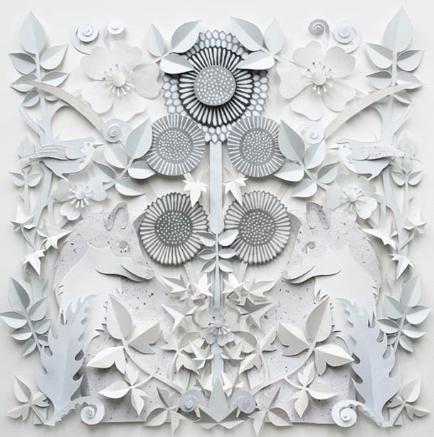 Paper Creations HELEN MUSSELWHITE 7
