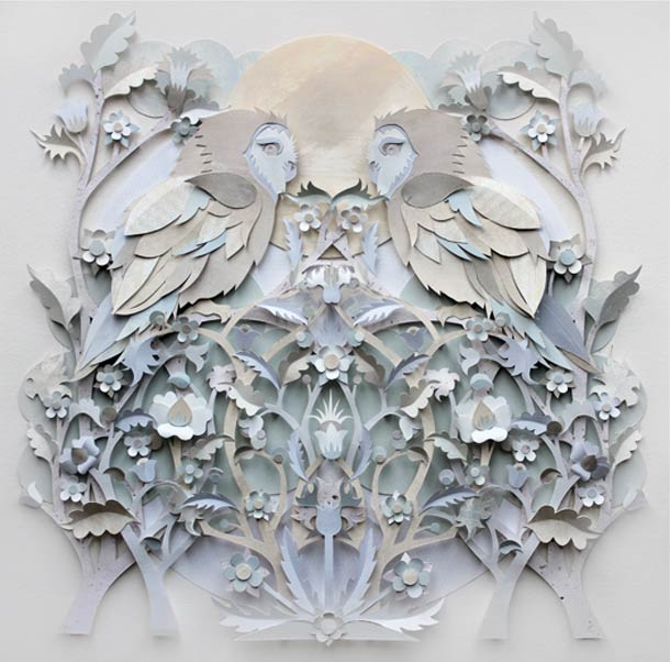 Paper Creations HELEN MUSSELWHITE 8