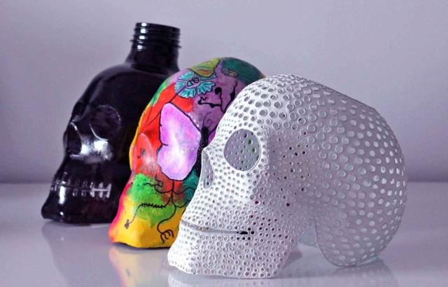 Plastic skulls franco reyes 11