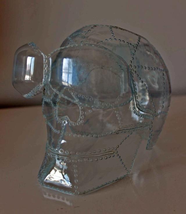 Plastic skulls franco reyes 19