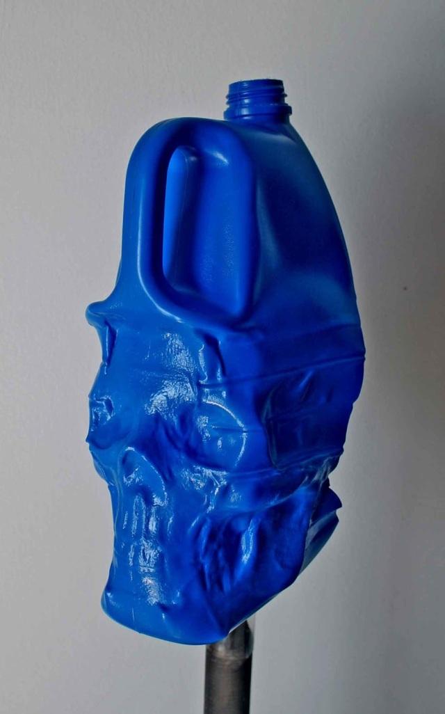 Plastic skulls franco reyes 21