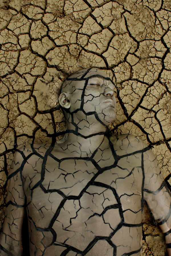 Body Art Illusion johannes stoetter 11