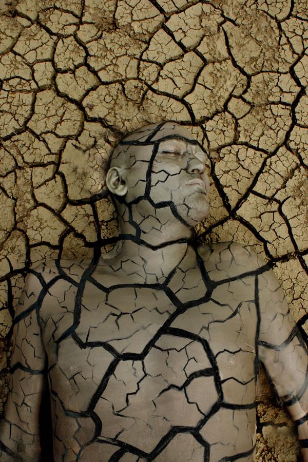 Body Art Illusion johannes stoetter 11