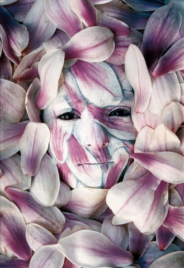 Body Art Illusion johannes stoetter 6