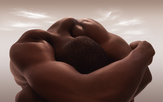 Bodyscapes Carl Warner 2