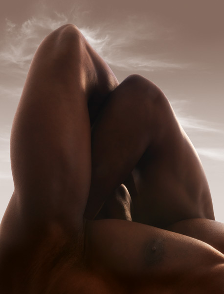 Bodyscapes Carl Warner 3