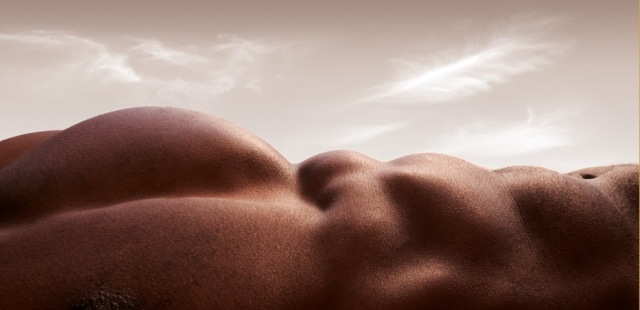 Bodyscapes Carl Warner 5