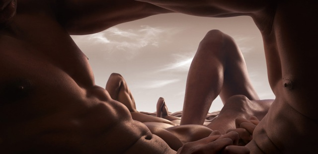 Bodyscapes Carl Warner 7