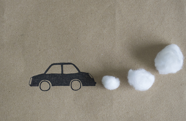 cotton puffs artworks Tang Chiew Ling