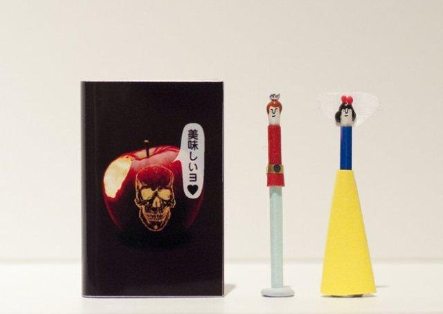 Hiromi Hirasaka  matchstick head 8
