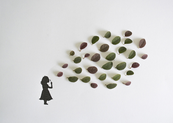 Leaf art Tang Chiew Ling. 5