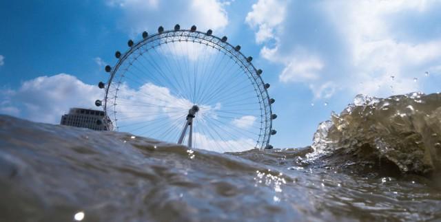 river london Jordan 3