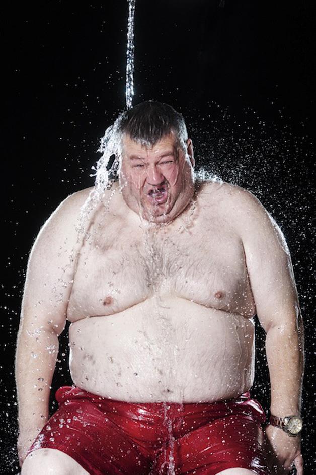 Splash  David Wile  April Maciborka 11