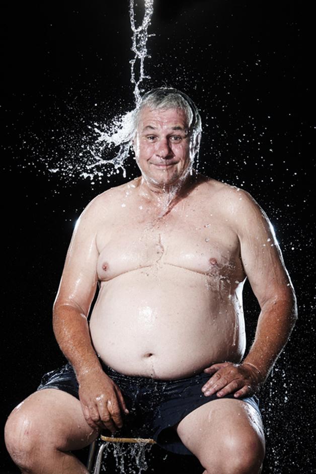 Splash  David Wile  April Maciborka 13