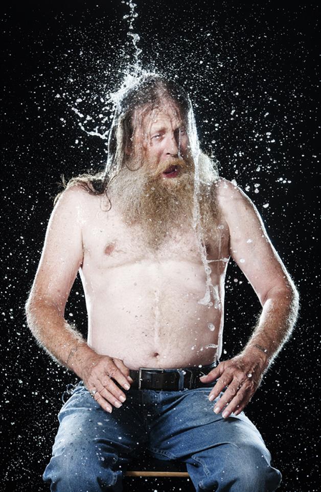 Splash  David Wile  April Maciborka 7