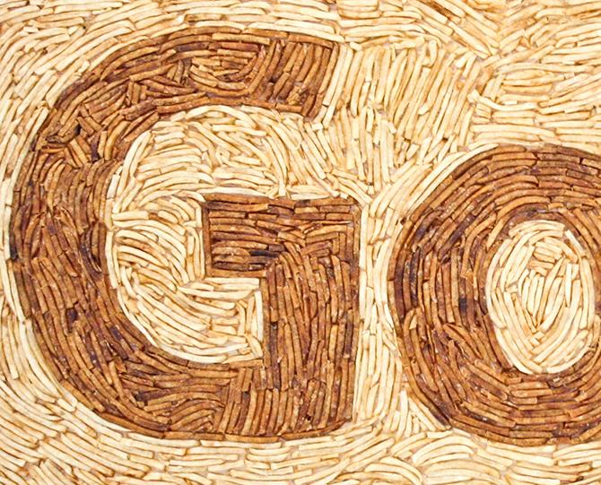 typography in Contemporary art camilo rojas