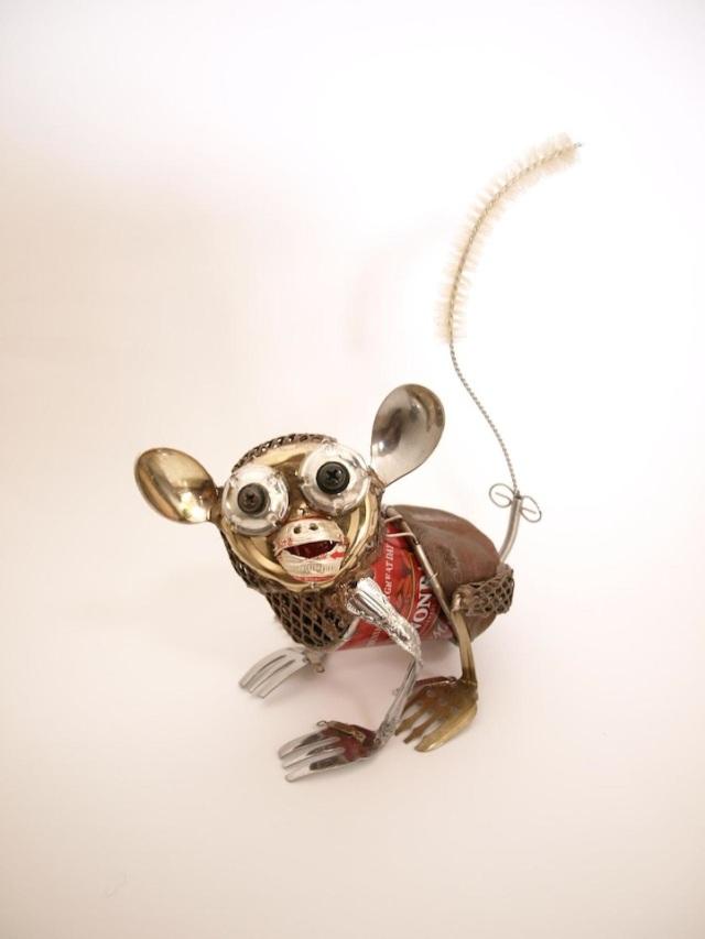 natsumi tomita Animal Sculptures 2