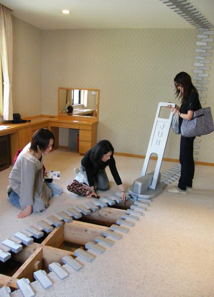 Unzipping the world jun kitagawa 6