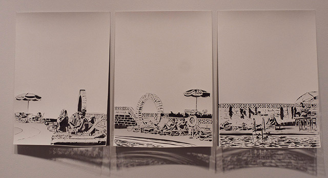 cut paper artworks Thomas Witte 11