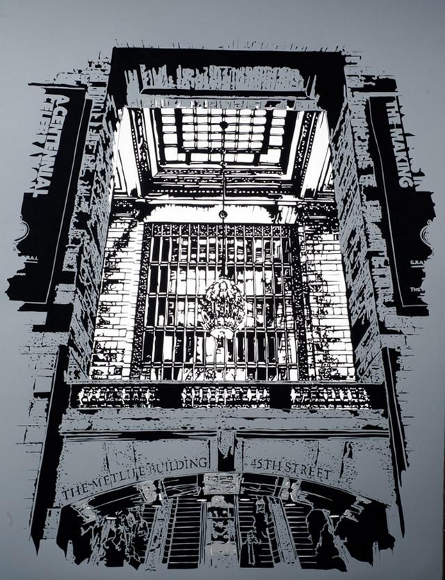 cut paper artworks Thomas Witte 3