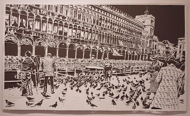 cut paper artworks Thomas Witte 7