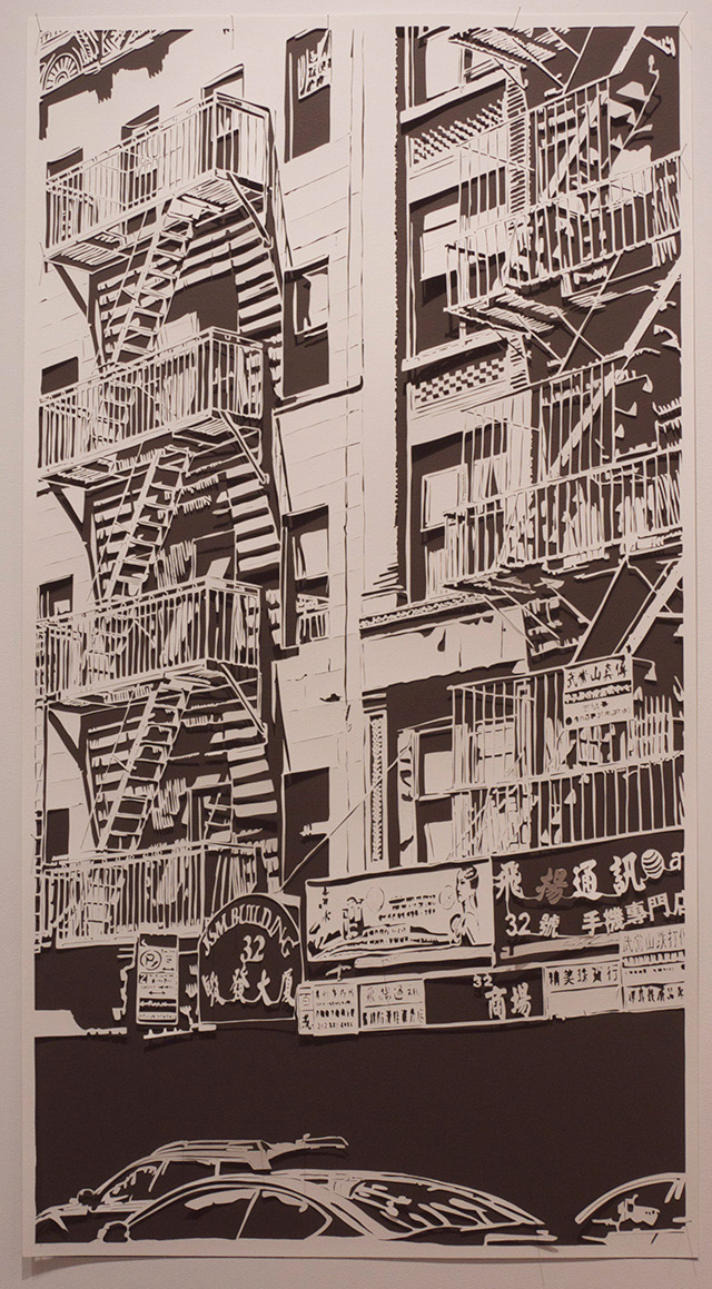 cut paper artworks Thomas Witte 8