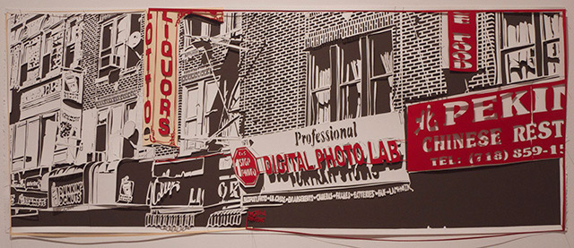 cut paper artworks Thomas Witte 9