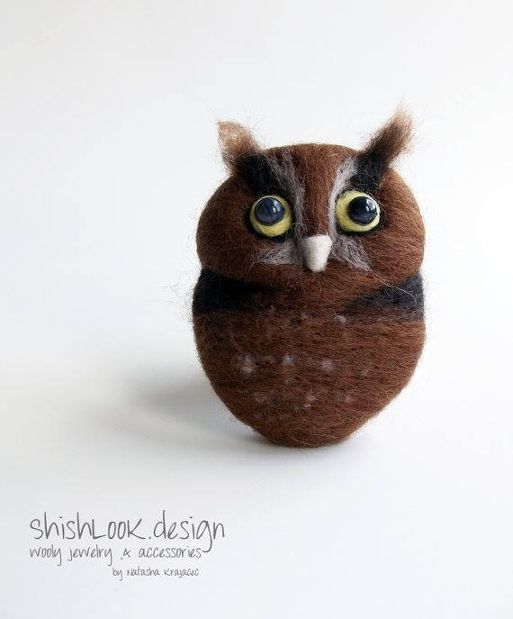 Cute Felted Creations ShishLookdesign 14