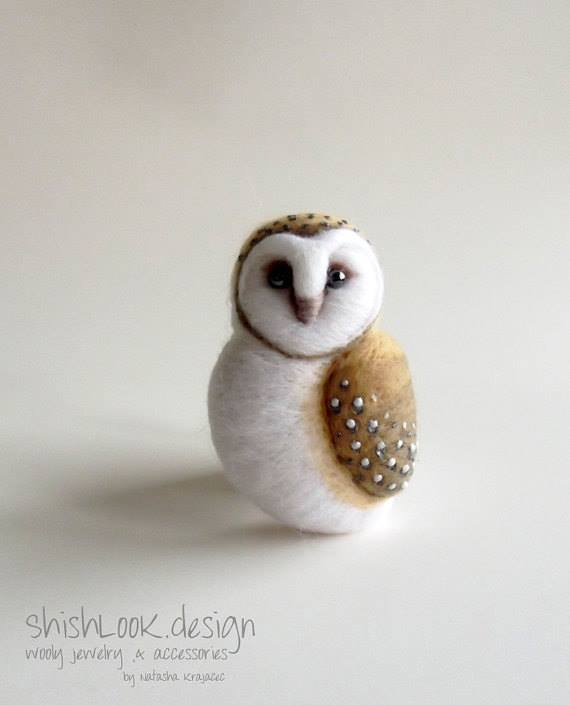 Cute Felted Creations ShishLookdesign 15