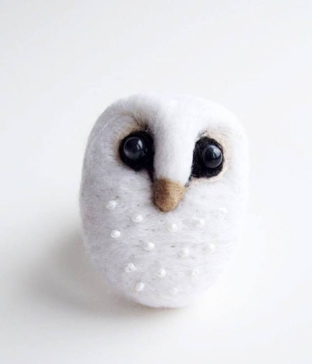 Cute Felted Creations ShishLookdesign 16