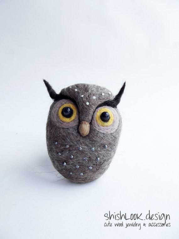 Cute Felted Creations ShishLookdesign 18
