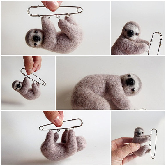 Cute Felted Creations ShishLookdesign 2.2