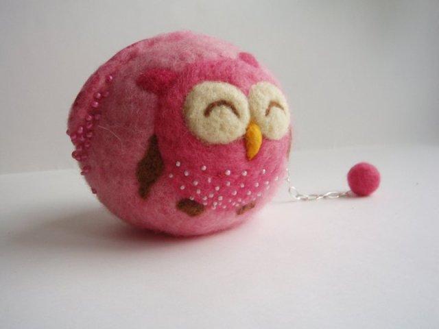 Cute Felted Creations ShishLookdesign 22
