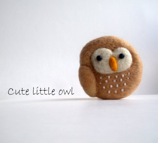 Cute Felted Creations ShishLookdesign 4