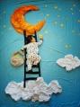 dream adventures of a sleeping child Queenie Liao 0