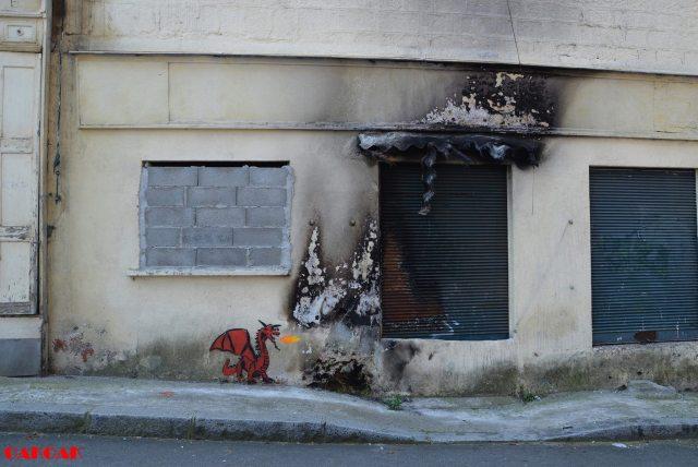 street art illusions OAKOAK 11