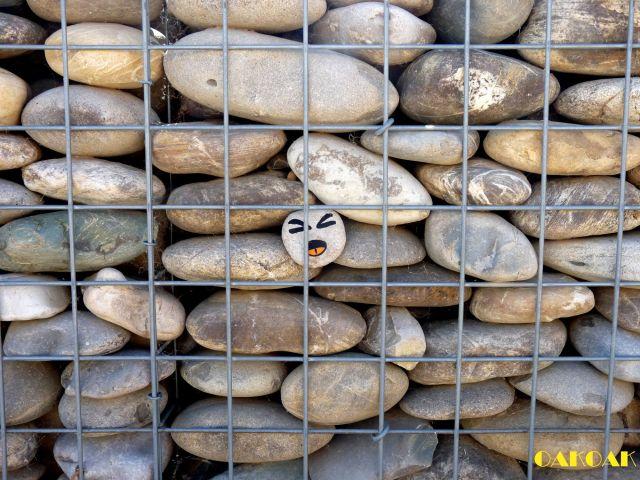 street art illusions OAKOAK 2