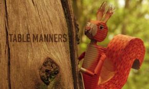 Table Manners Rebecca Manley 2